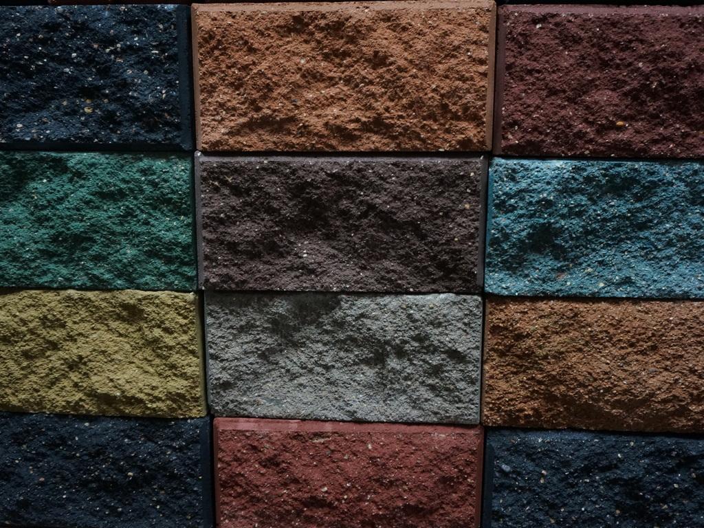Блоки демлер
