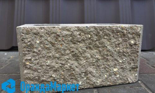 блок демлер серый 12